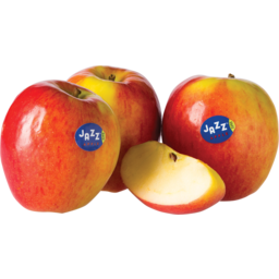 Photo of Apples Jazz (Approx. 6 units per kg)