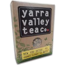 Photo of Yarra Valley Tea New You 15bags