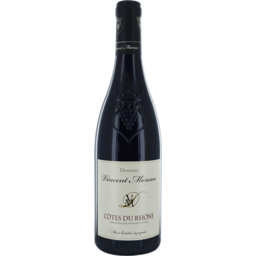 Photo of Vincent Moreau Cotes Du Rhone 750ml