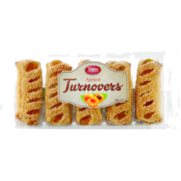 Photo of Bakers Collection Assorted Turnovers