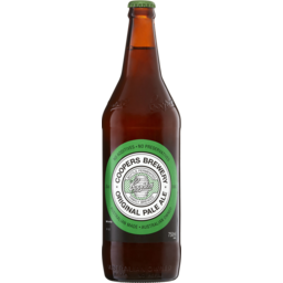 Photo of Coopers Brewery Original Pale Ale 750ml