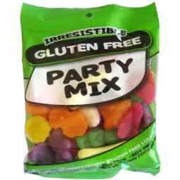 Photo of Irresistable Gluten Free Party Mix 160