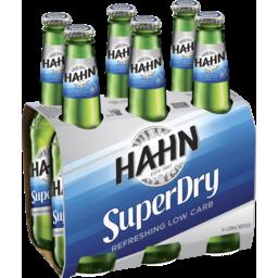 Photo of Hahn Super Dry Stubbies