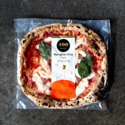 Photo of 400 Gradi Margherita Pizza 400g
