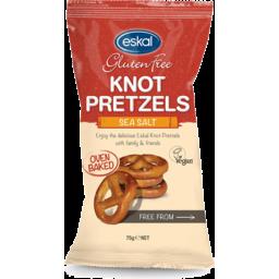 Photo of Eskal Pretzels - Knot (Gluten Free)