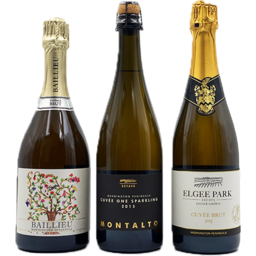 Photo of Mornington Peninsula Trio Sparkling Brut