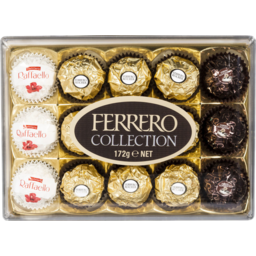 Photo of Ferrero Collection 15g