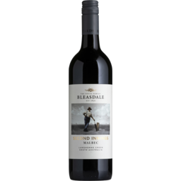 Photo of Bleasdale The Second Innings Malbec Bottle