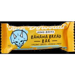 Photo of Blue Dinosaur Paleo Bars - Banana Bread