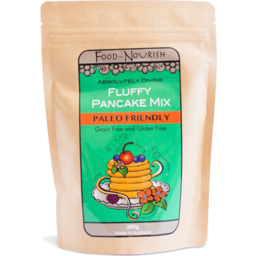 Photo of Ftn Fluffy Pancake Mix 300g