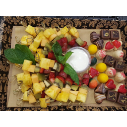 Photo of Canape Fruit Kebab