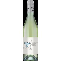 Photo of Above & Beyond Semillon Sauvignon Blanc
