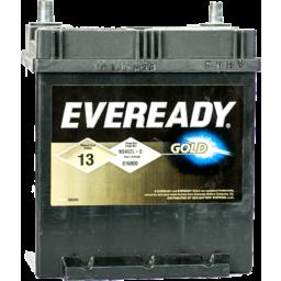 Photo of Eveready Car Battery 31mfp-G