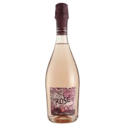 Photo of Pasqua Romeo & Juliet Spkl Rose 750ml