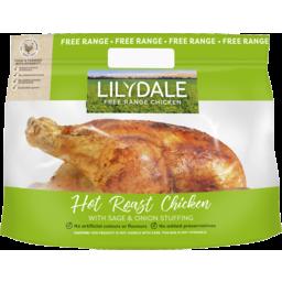 Photo of Lilydale Sage & Onion Chicken Each