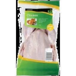 Photo of Tegel Chicken Bagged Plain 1.5kg