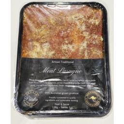 Photo of Artisan Lasagne Meat 1.2kg