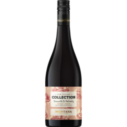 Photo of Montana NZ Collection Pinot Noir 750ml