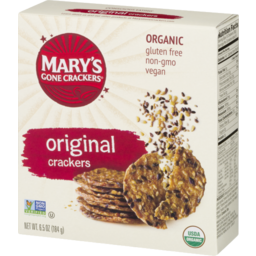 Photo of Mary's Crackers-Original 155g
