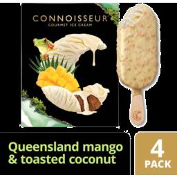 Photo of Connoisseur Mango Coconut 455m 4pk