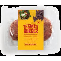 Photo of Barossa Texmex Burgers440gm