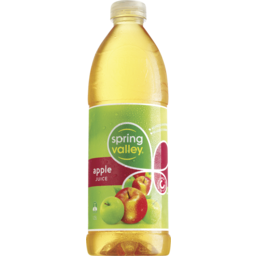 Photo of Spring Valley Juice 1.25l Apple