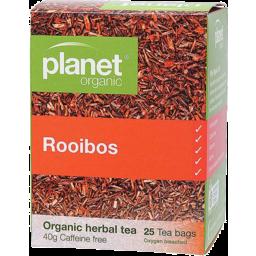 Photo of Planet Organic Tea - Rooibos
