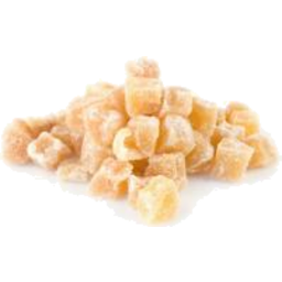 Photo of Nuts Ginger Crystalised 500g