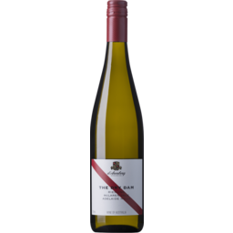 Photo of D'arenberg Dry Dam Riesling
