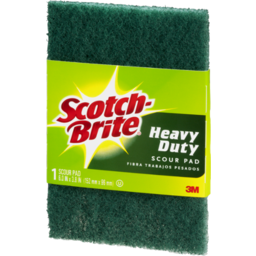 Photo of Scotch-Brite Scour Pad Heavy Duty