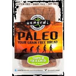Photo of Venerdi Paleo Bread - Super Seeded