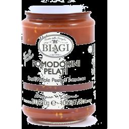 Photo of Biagi Tomatoes Baby Organic 300g