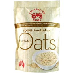 Photo of R/Tractor Instant Oats 1kg