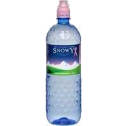 Photo of Snowy Mountain Spring Water 1.5l