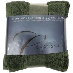 Photo of Charisma Hand Wash Green