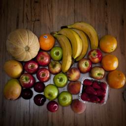 Photo of Fruity Fruit box