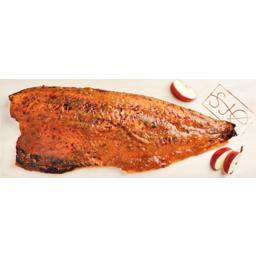Photo of Habanero Smoked Salmon Kg