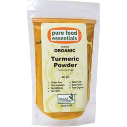 Photo of Turmeric Powder 80g