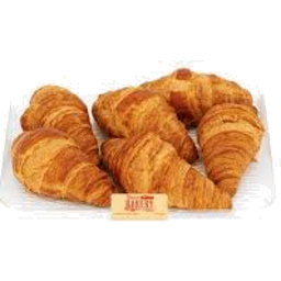 Photo of YOUR BAKERY CROISSNT PK4 200GM
