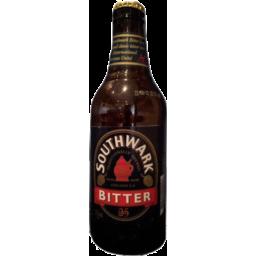 Photo of Southwark Bitter Bottles