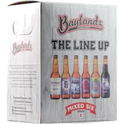 Photo of Baylands Mixed 6 Pack
