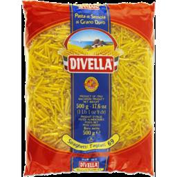 Photo of Divella 69 Spaghetti Tagliati 500g