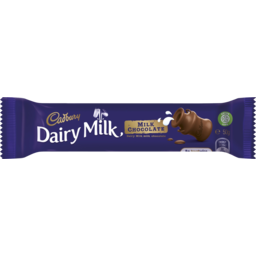 Photo of Cadbury Dairy Milk Chunky Chocolate Bar 50g