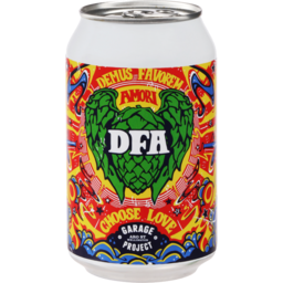Photo of Garage Project DFA Can 330ml