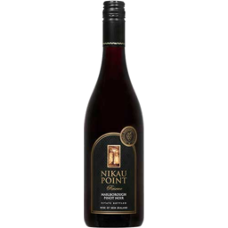 Photo of Nikau Point Reserve Pinot Noir 750ml
