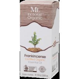 Photo of Mt. Retour Essential Oil – Frankincense