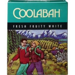 Photo of Coolabah Fresh Fruity White