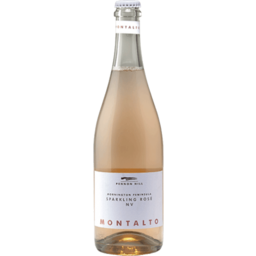 Photo of Montalto Pennon Hill Sparkling Rose NV 750ml