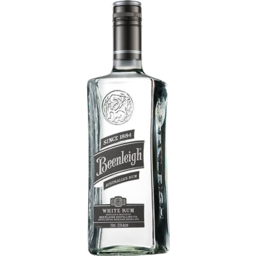 Photo of Beenleigh White Rum 37.5% 700ml