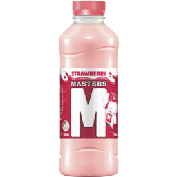 Photo of Masters Strawberry 750ml Bottle